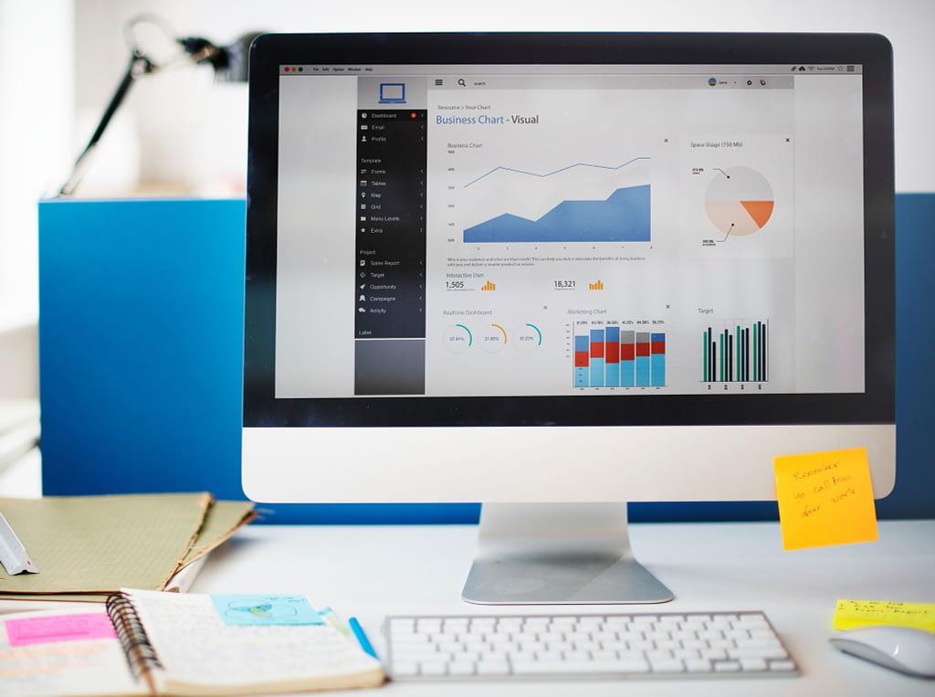 dados sobre marketing de conteúdo