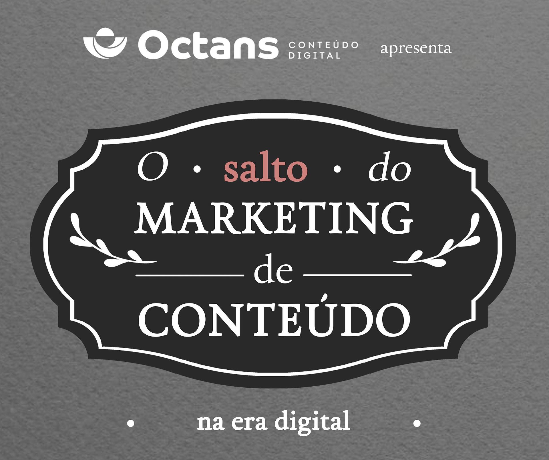 marketing de conteudo na era digital